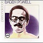 Baden Powell Personalidade: Baden Powell