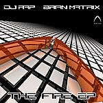 DJ Rap The Fire Ep
