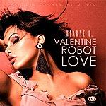 Bjarne O. Valentine Robot Love - Single