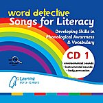 Radha Word Detective - Songs For Literacy 1