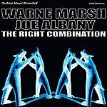Warne Marsh The Right Combination