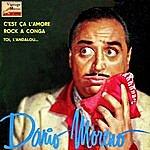 Dario Moreno Vintage Pop No. 201 - Ep: C'est Ça L'amore