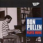 Don Pullen Plays Monk