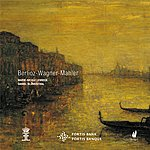 Daniel Blumenthal Berlioz, Wagner, Mahler: Works