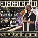 Assassin Worldwide Game
