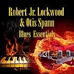 Otis Spann Blues Essentials