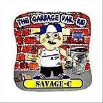 Savage C The Garbage Pail Kid