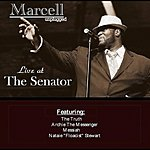 Marcell Marcell Unplugged - Live @ The Senator