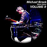 Michael Brook Music Library, Vol. 9