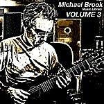 Michael Brook Music Library, Vol. 3