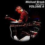 Michael Brook Music Library, Vol. 8