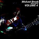 Michael Brook Music Library, Vol. 4