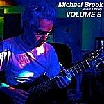 Michael Brook Music Library, Vol. 5