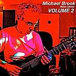 Michael Brook Music Library, Vol. 2