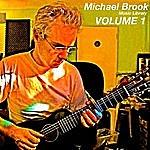 Michael Brook Music Library, Vol. 1