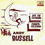 Andy Russell Vintage Vocal Jazz / Swing No. 136 - Ep: Soy Un Extraño