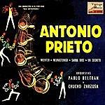 Antonio Prieto Vintage World No. 154 - Ep: Mienten