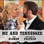 Tim McGraw Me And Tennessee (Single)