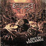 Essence Lost In Violence