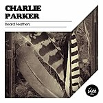 Charlie Parker Beard Feathers