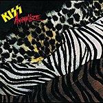Kiss Animalize (Remastered Version)