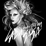 Cover Art: Born This Way (Single)