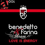 Benedetto Love Is Energy