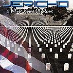 Jericho White Rows Of Stone