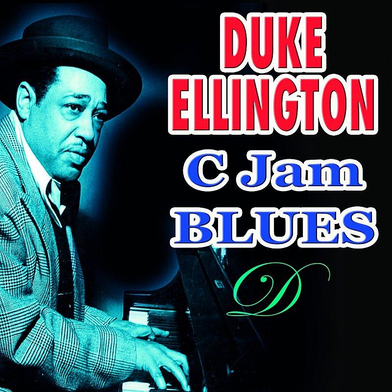 Cover Art: C Jam Blues