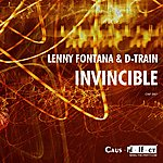 Lenny Fontana Invincible