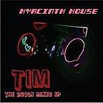 Hyacinth House Tim