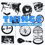 Studio Dan Things (Feat. Nika Zach)