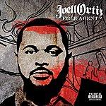 Joell Ortiz Free Agent