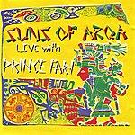 Wadada Live With Prince Fari-I