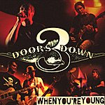 3 Doors Down When You're Young