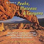 David Goldblatt The Sounds Of Peaks, Plateaus & Canyons