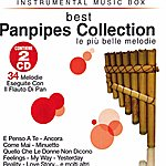 P.M. Project Best Panpipes Collection (Italia Pampipes)