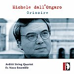 Arditti String Quartet Michele Dall'ongaro: Grimoire