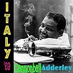 Cannonball Adderley Italy '69