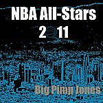 Big Pimp Jones Nba 2011 All-Stars