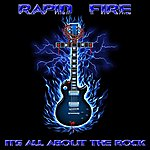 Rapid Fire Lookin' For Some Soldiers - Single