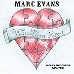 Marc Evans War-Torn Heart - Ep