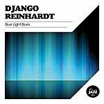Django Reinhardt Blue Light Blues