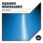 Django Reinhardt Blues Primitif