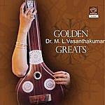 M.L. Vasanthakumari Golden Greats