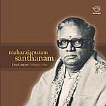 Maharajapuram Santhanam Maharajapuram Santhanam