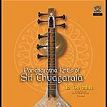 E. Gayatri Pancharathan Krithis Of Sri Thyagaraja