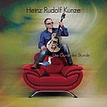Heinz Rudolf Kunze Die Gunst Der Stunde