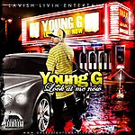 Young G All My Life - Single