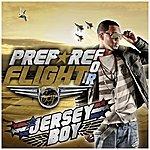 Jersey Boy Prepare For Flight
